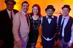 Fundraising Event with Whitney Shay and Third Coast Jazz