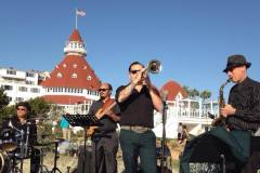 Third Coast Jazz at the Hotel Del Coronado