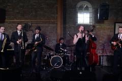 Jazz at the Merc with Third Coast Jazz