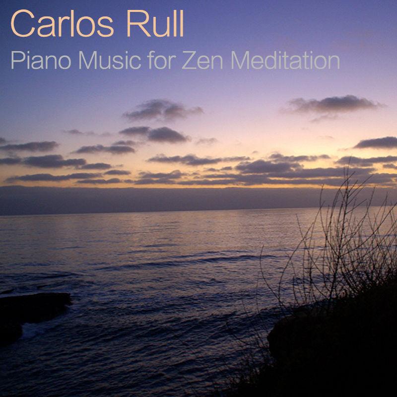 Piano Music for Zen Meditation